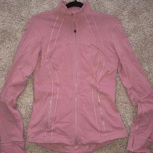 Lululemon Define Jacket *RARE COLOR* size 8